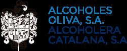 Alcoholes Oliva